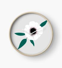 Anemone Clock