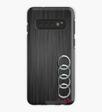 Audi logo Case/Skin for Samsung Galaxy