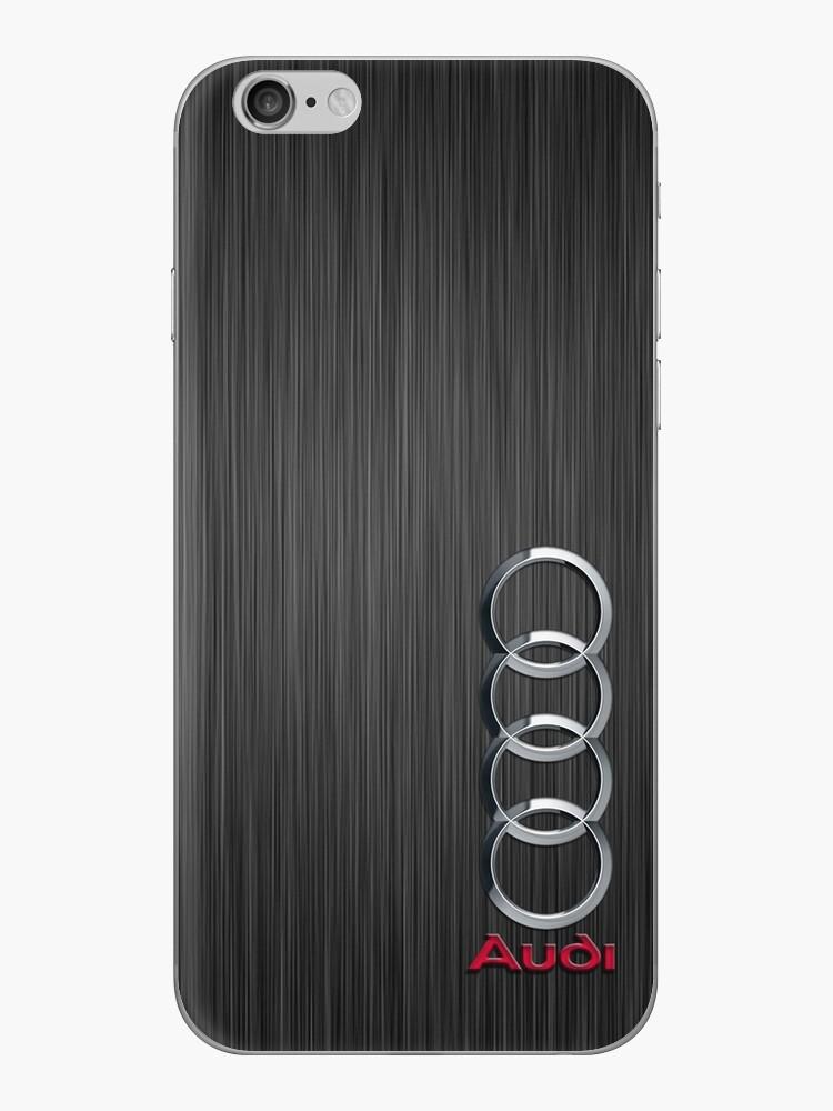 Audi Logo von Kevin1Colby