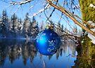 Blue Christmas by Tori Snow