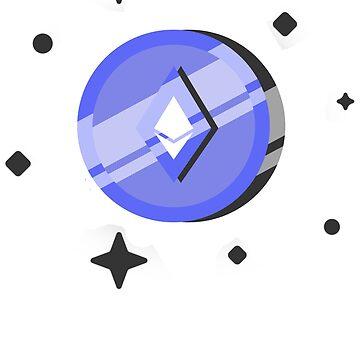 Ethereum Epic  by cryptoboy
