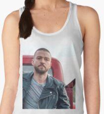 Justin Timberlake Women's Tank Top