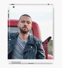 Justin Timberlake iPad Case/Skin
