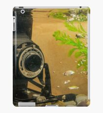 Immersion - Photography iPad Case/Skin