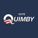 Stimme Quimby ab von See My Shirt
