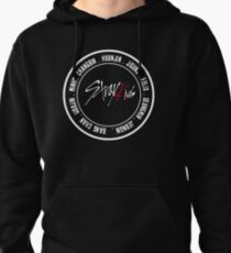 STRAY KIDS Pullover Hoodie