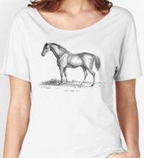 Horse, of course Women's Relaxed Fit T-Shirt
