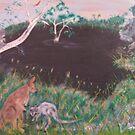 Australia by cdcantrell