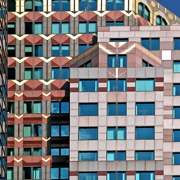 Architecture by paulbell
