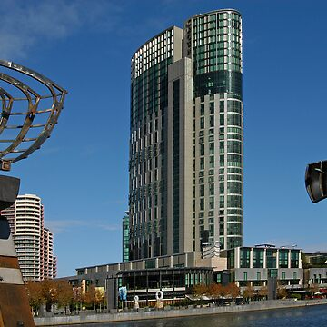 Crown Casino by paulbell