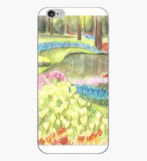 Keukenhof Garden iPhone Case