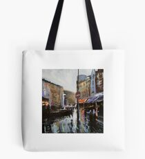 Leicester Square Tote Bag