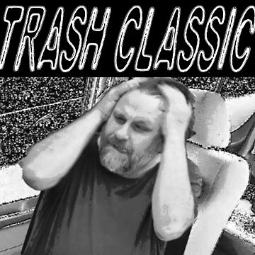 TRASH CLASSIC ZIZEK DEATH GRIPS PARODY PCM MEMES by pcmpoliticalfb