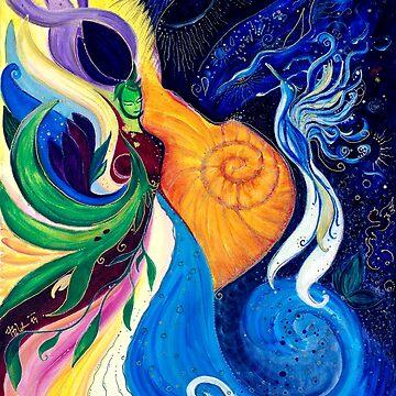 Harmony by Aleksandraaz