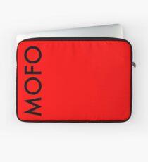 MoFo Laptop Sleeve