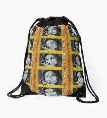 """ICONS: JOPLIN"" Drawstring Bag"