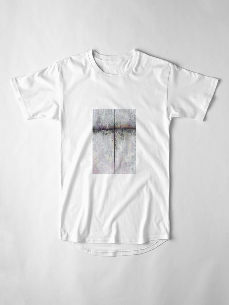 Alternate view of Grace Long T-Shirt