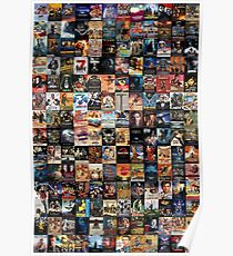 Movie Posters Poster