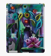 Beautiful Tranquil Pond iPad Case/Skin