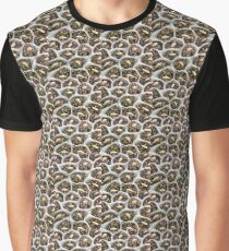 Krispie Cakes Graphic T-Shirt