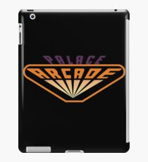 PALACE ARCADE Stranger Things Video Game  iPad Case/Skin