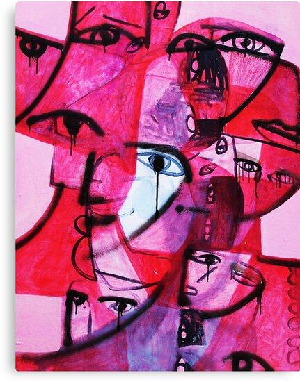 Sad Emoticons (the original) by Roy B Wilkins