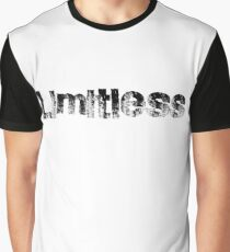 Limitless 2 Graphic T-Shirt
