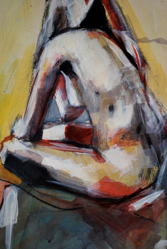 close-up II by Heidi Zito