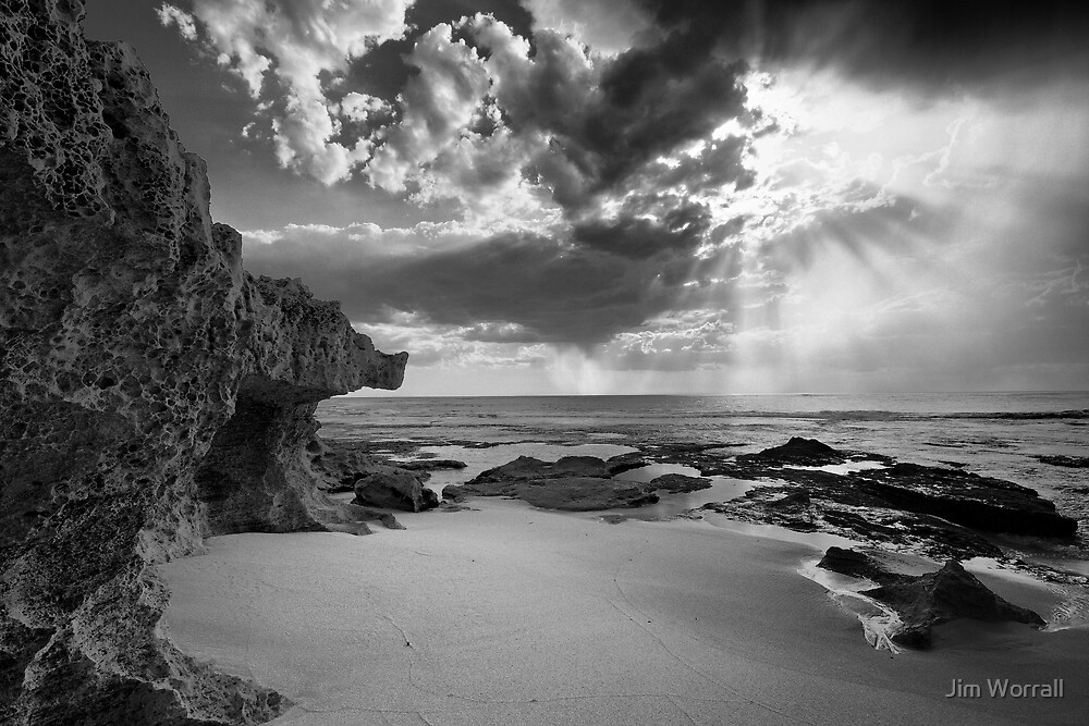 West of Mind by Jim Worrall