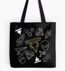 DREAM MACHINE CLUB Tote Bag