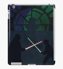 Return of the Jedi iPad Case/Skin