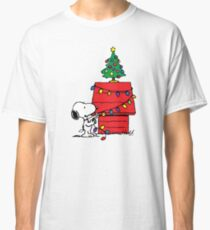 snoopy christmas classic t shirt - Snoopy Christmas Shirt