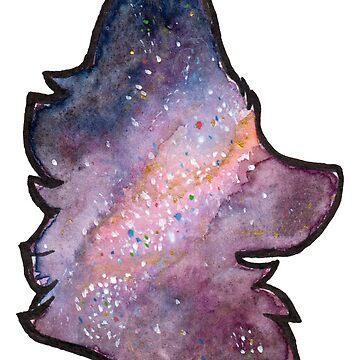 Galaxy Fox by Temrin