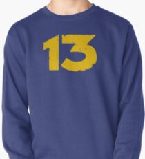 Vault 13 Pullover