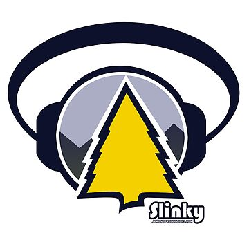 Slinky Family Gathering Logo by jamonitmack