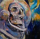 Stardust Astronaut by Michael Creese