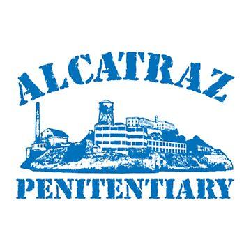 Alcatraz by romeobravado