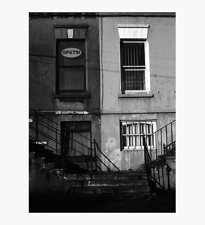 Carpenters Hall Photographic Print
