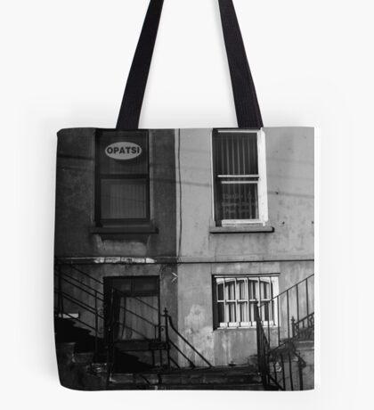 Carpenters Hall Tote Bag