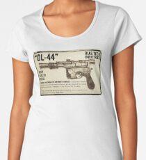 Trusty Blaster Women's Premium T-Shirt