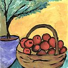 Apples by Abi Latham