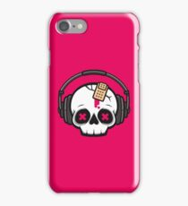 Skull Rock iPhone Case/Skin