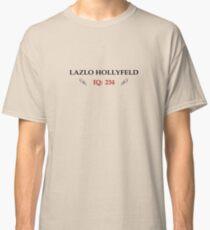 Real Genius Classic T-Shirt