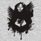 Splatter Her by PROM11