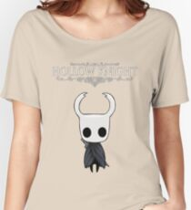 Hollow Knight  Women's Relaxed Fit T-Shirt