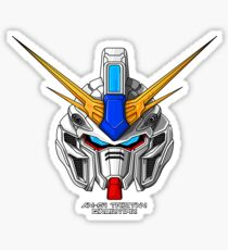 Tristan from Twilight Axis Sticker