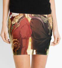 we are Mini Skirt