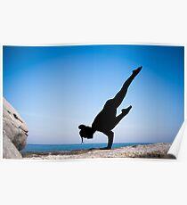 Yoga Nidra Posters