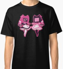 TV head Maid duo! Classic T-Shirt