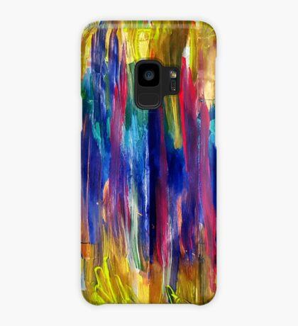 Mardi Gras Case/Skin for Samsung Galaxy